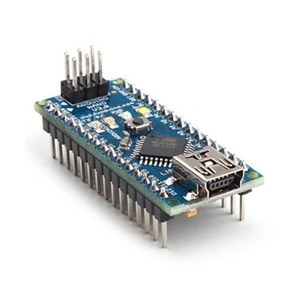 آردوینو نانو Arduino Nano V3.0 مدل اصلی