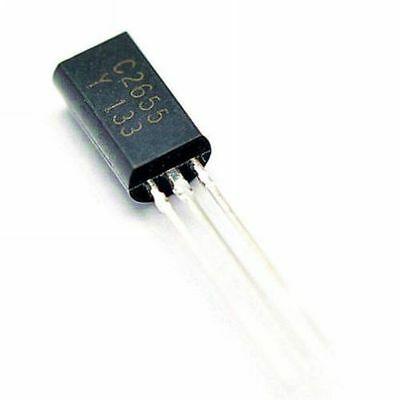ترانزیستور C2655