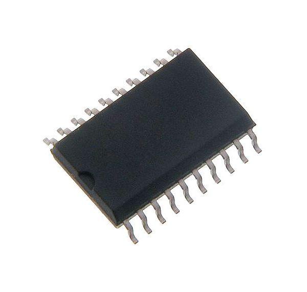 آی سی SMD 74HC573D